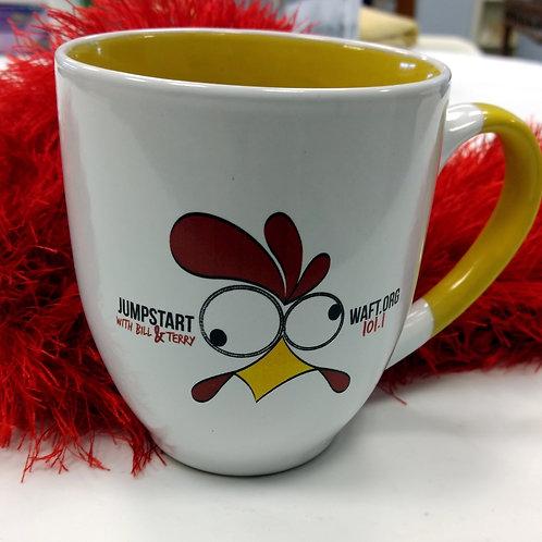 Jumpstart Mug