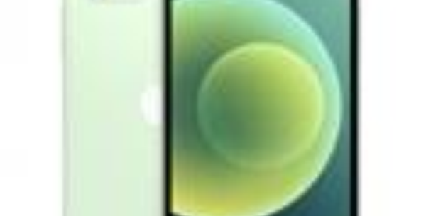 """APPLE IPHONE 12 MINI 5.4"""" 64GB GREEN EUROPA"""