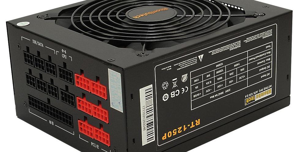 Alimentatore per PC ATX 1250 Watt