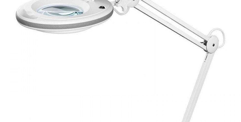 Lente di Ingrandimento a LED 125 mm, Classe A+