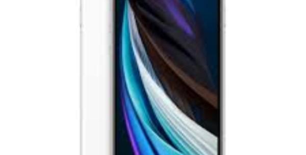 """APPLE IPHONE SE 4.7"""" 128GB WHITE ITALIA"""