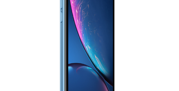 "APPLE IPHONE XR 6.1"" 128GB BLUE ITALIA"