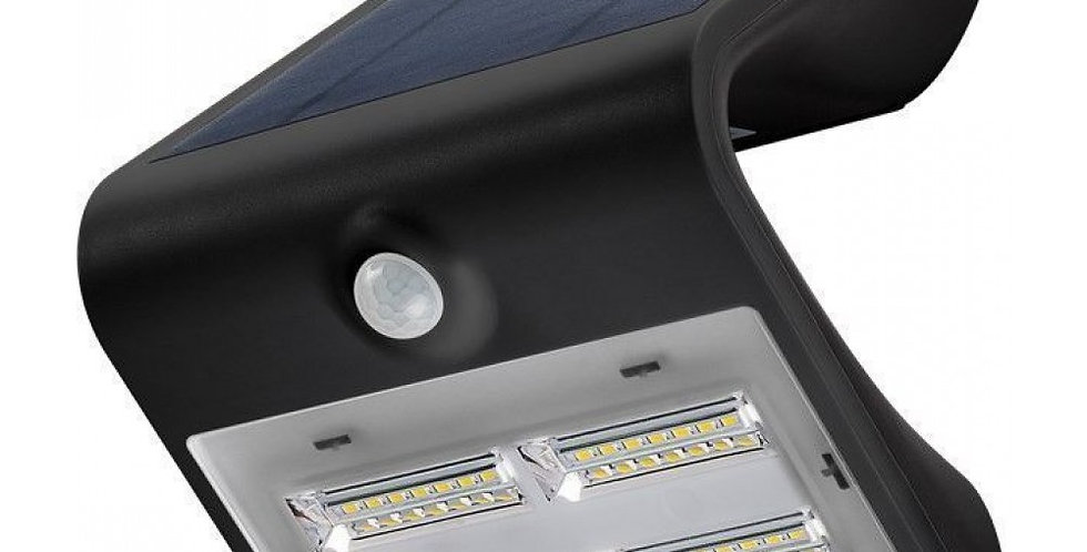 2 PZ. Lampada LED Solare a Muro 3