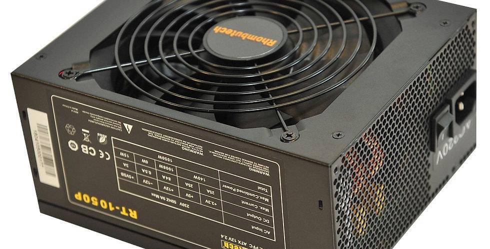 Alimentatore per PC ATX 1050 Watt
