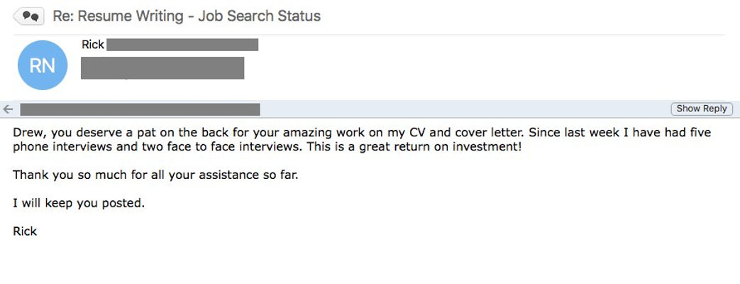 Career Care Reviews