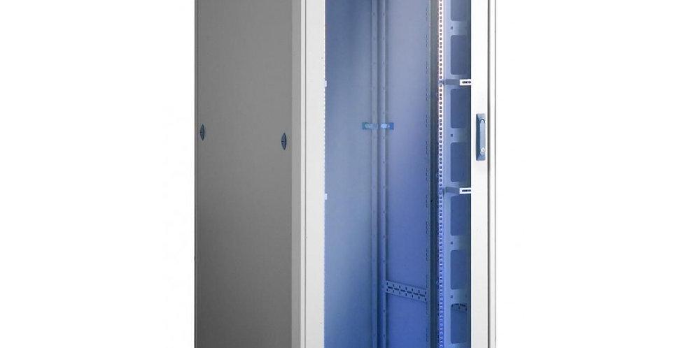 'Armadio Rack 19'''' 800x800 42 Unit� Grigio'