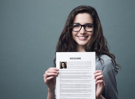 5 Secrets Of Writing A Professional CV - New Zealand-Style