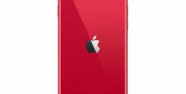 """APPLE IPHONE SE 2020 4.7"""" 256GB PRODUCT RED"""