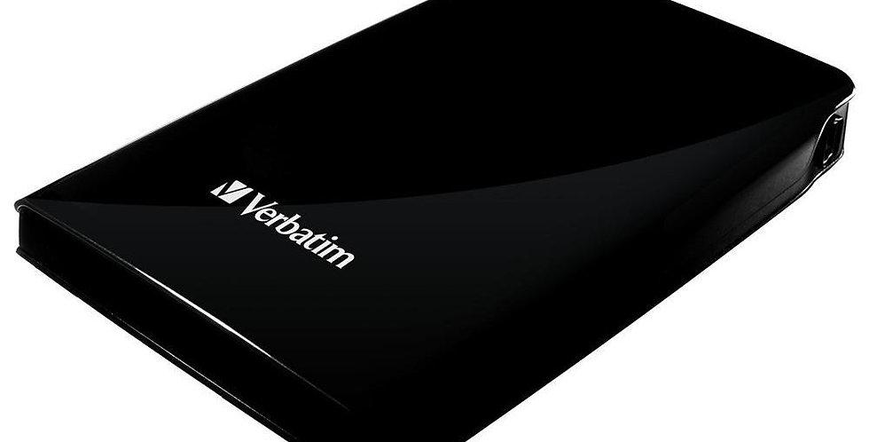 'Hard Disk Esterno 2.5'''' Store ''n'' Go 2TB USB 3.0 Nero'