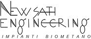 new sati engineering impianti biometano