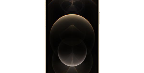 APPLE IPHONE 12 PRO MAX 256GB GOLD ITALIA