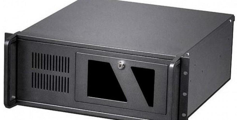 Chassis Industriale per Computer Montaggio a Rack 4U Profondit� 400mm