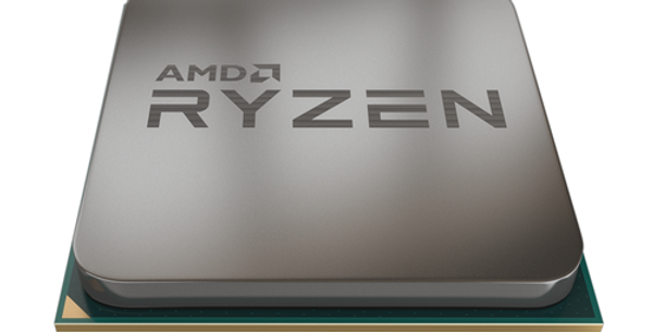 AMD CPU RYZEN 7 3700X 4.4G