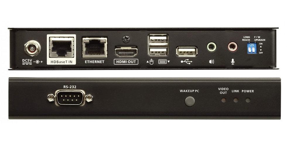 Estensore KVM USB HDMI HDBaseT 2.0, CE820