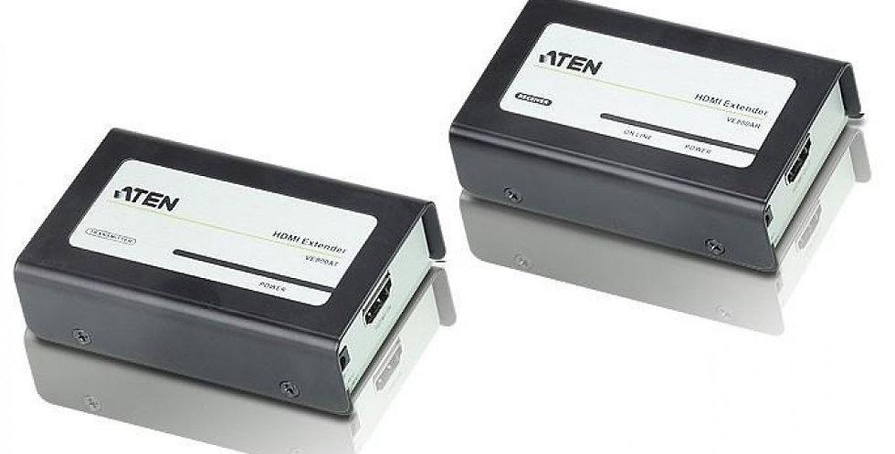Kit Estensore HDMI fino a 60m su Cavo Cat.5E