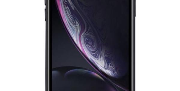 "APPLE IPHONE XR 6.1"" 128GB BLACK EUROPA"