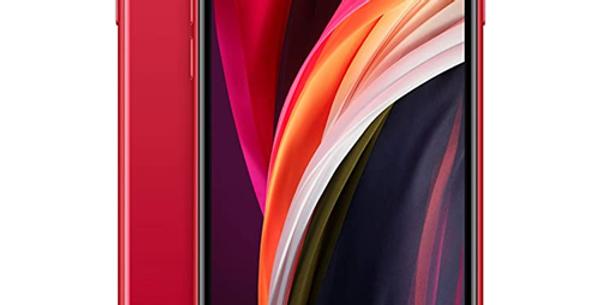 "APPLE IPHONE SE 2020 4,7"" 128GB SLIM BOX PRODUCT RED EUROPA"