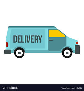 delivery-van-icon-flat-style-vector-1118