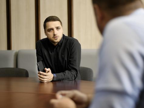 Председателят на Хебър Александър Иванов отговаря на важни въпроси