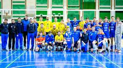 Хебър-Виктория 3-0