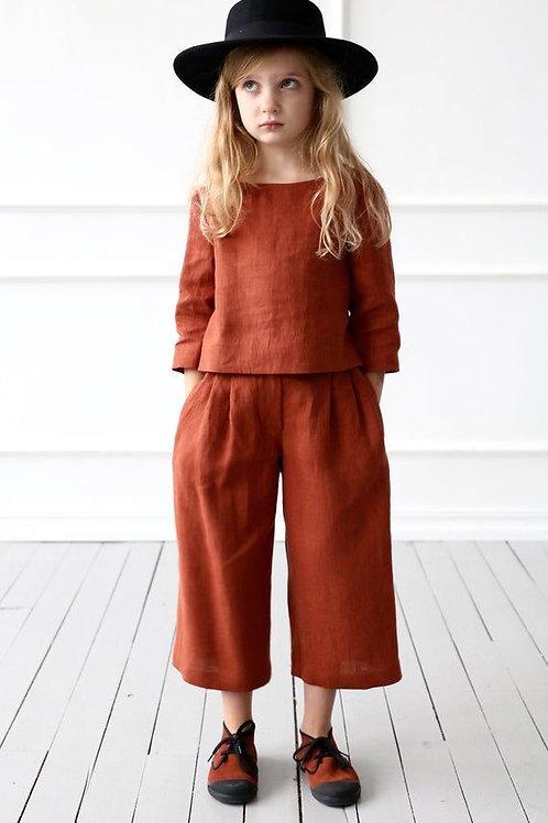 Curso Moldaje & Confección Infantil