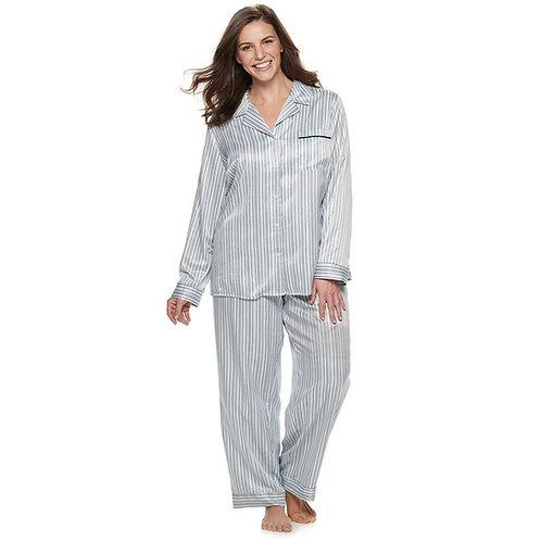 Pijama Cuello Sport L/XL