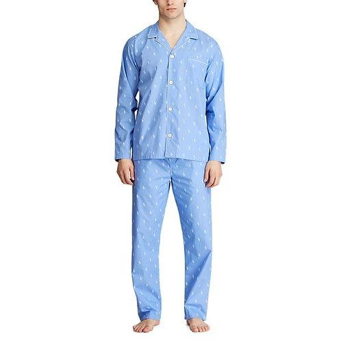 Molde Pijama Hombre T L/XL