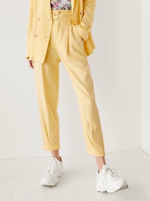 Taller Pantalón Sastre