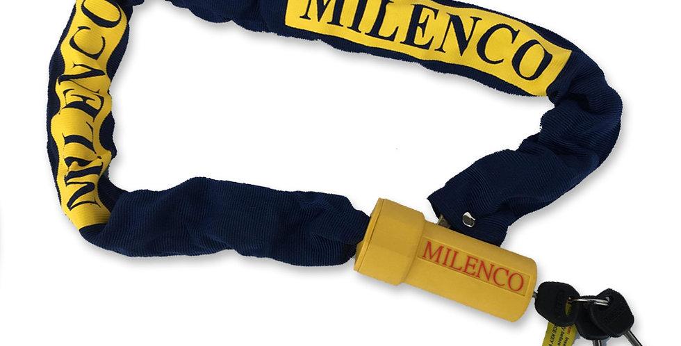 Milenco Coleraine Bike Lock & Chain Set - Choice of Chain Options