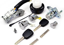 Peugeot 107 Lock Set.JPG