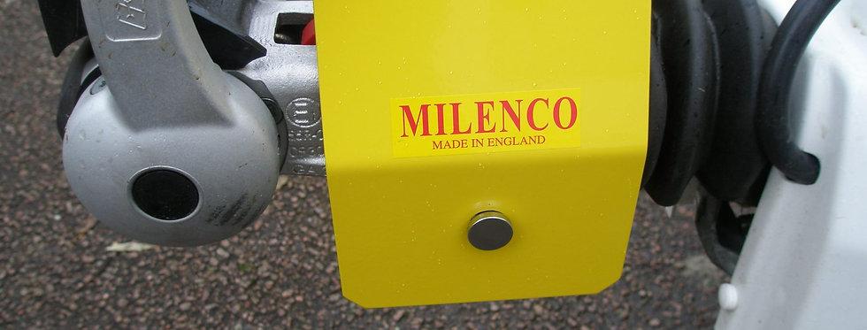 Milenco Lightweight Trailer Hitch Lock