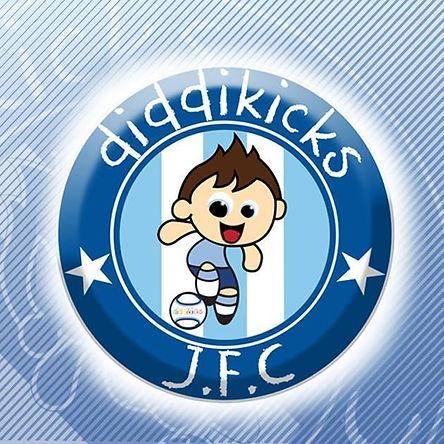 Diddikicks JFC logo