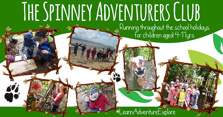 Spinney Adventurers Club