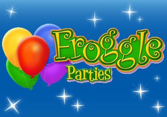 Froggle Parties