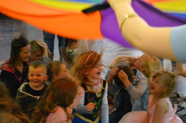 Jabberjacks Childrens Parties Manchester
