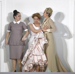 Le nozze di Figaro - Cherubino