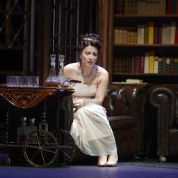 My Fair Lady - Eliza Doolittle