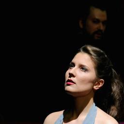 The Rape of Lucretia - Female Chorus