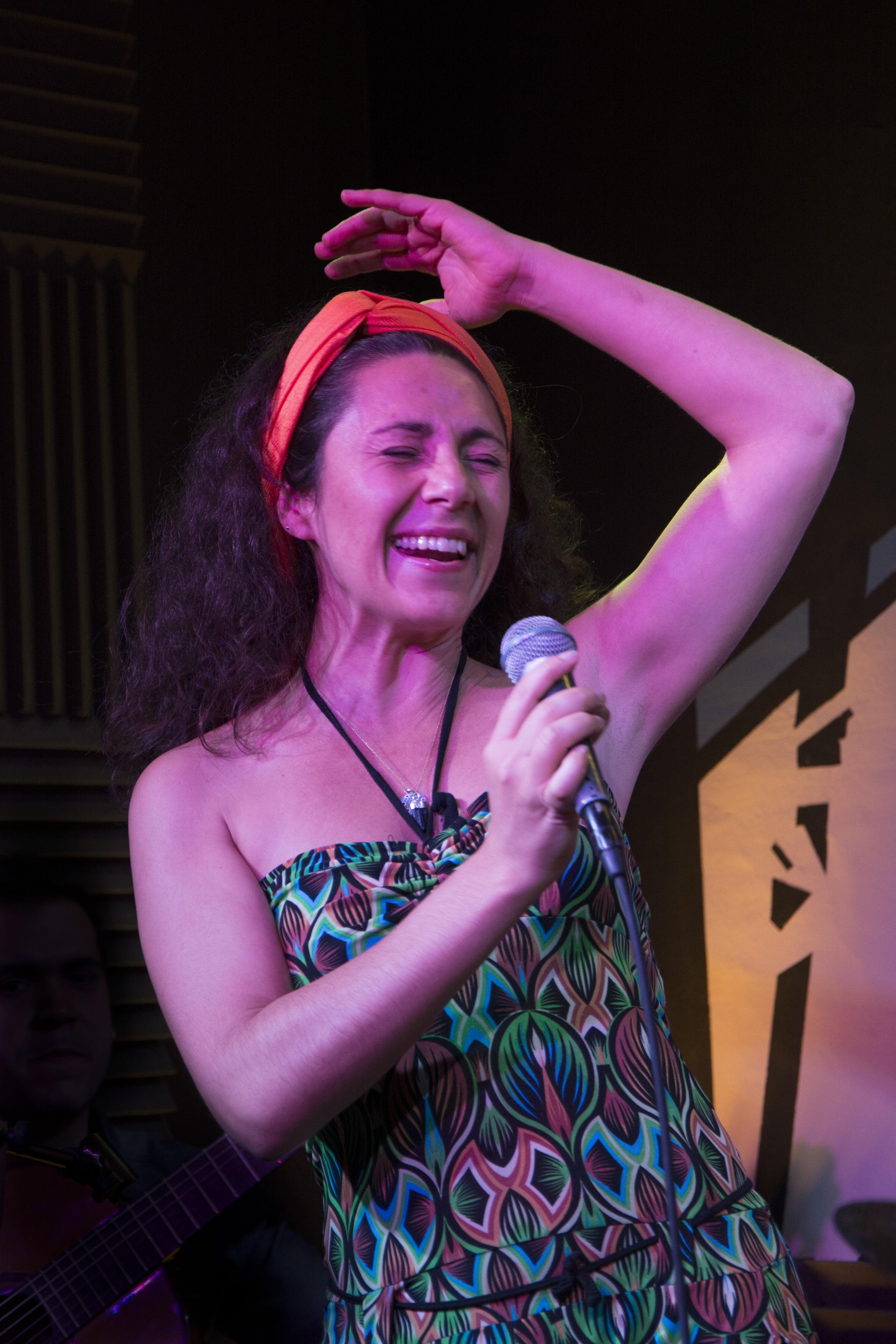 Paulina Torres