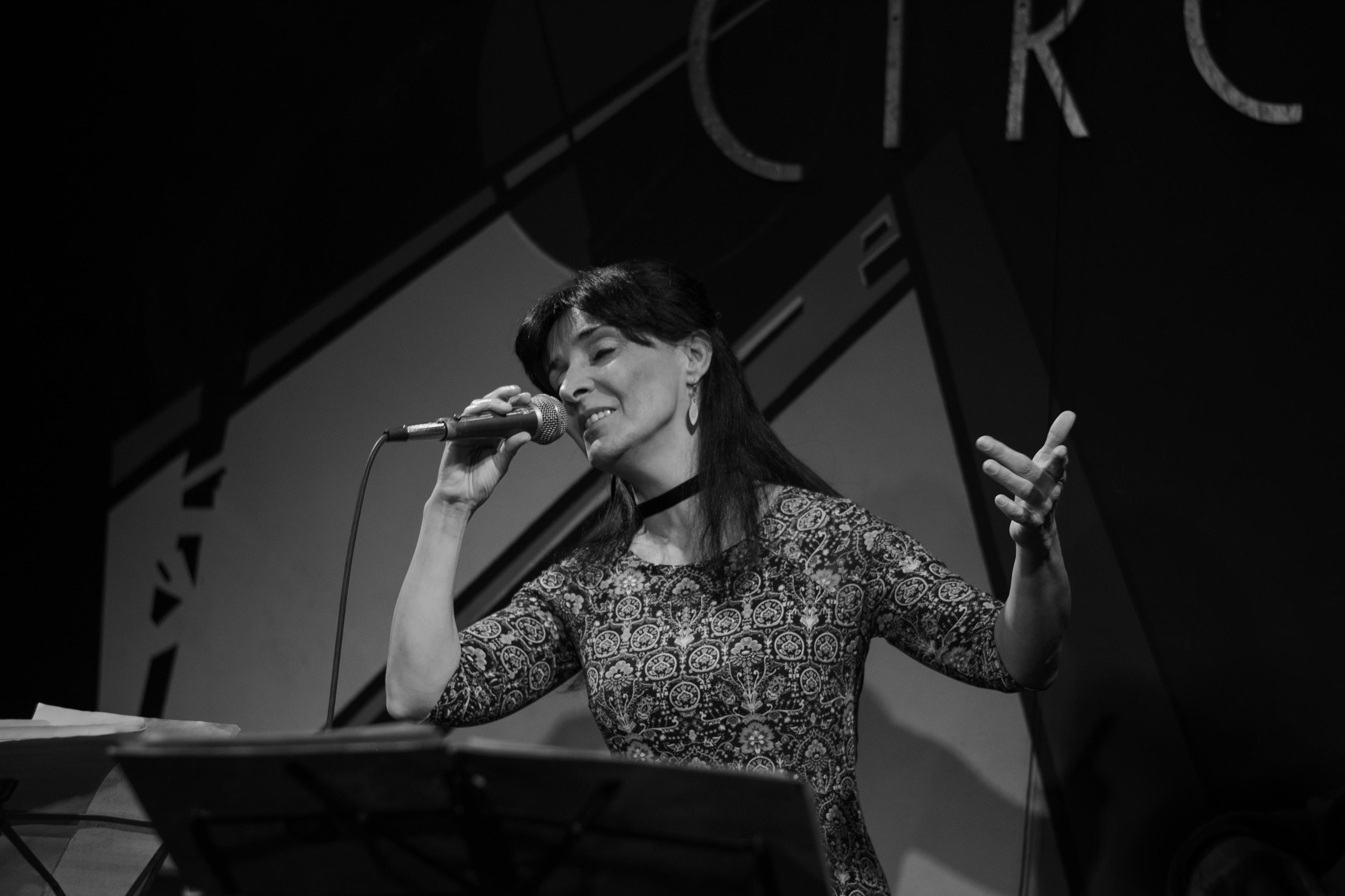 Alejandra Schiuma