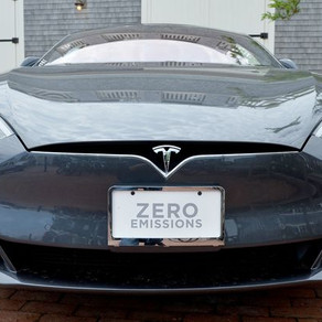 Tesla to report first-quarter earnings