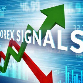 There is no such thing as a free trading signal