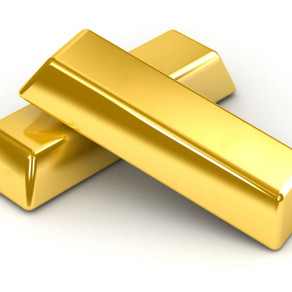 Gold price spikes as Fed's Powell sounds dovish & prints more money.
