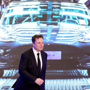 $90 or $780? Tesla's Shares Worth, Wall Street Can't Decide