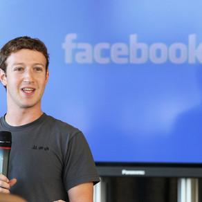 The secret of Zuckerberg's Social Media Empire, is it the end?