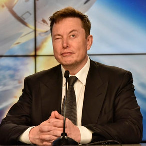 """Trade the news, """"Don't buy a Tesla during a production ramp"""", Elon Musk warns"""