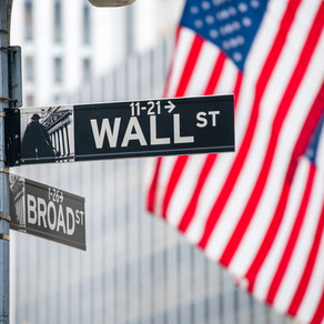Catch this sentiment! US shares set records as investor optimism grows.