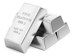 Trading lessons, Time to buy Platinum?