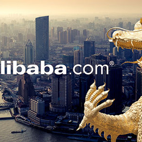 "updated. Money can buy a lot that is not even for sale"". (Chinese Proverb) Alibaba anyone?"