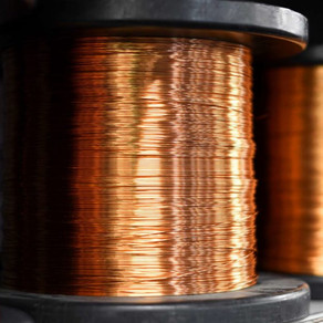 Copper pushes towards highest since 2013 with $8,000 in sight